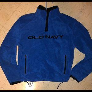 Old Navy Fleece